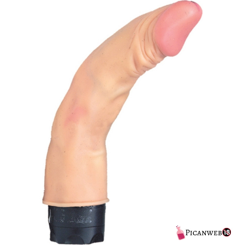 JENS WRENCH VIBRADOR FLEXIBLE 19 CM
